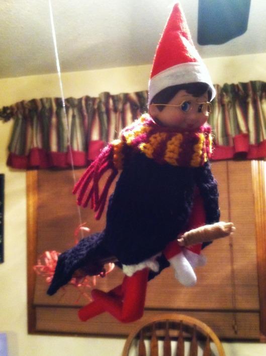 Harry Potter Elf